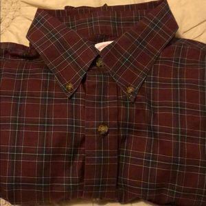 Brooks Brothers long sleeve shirt